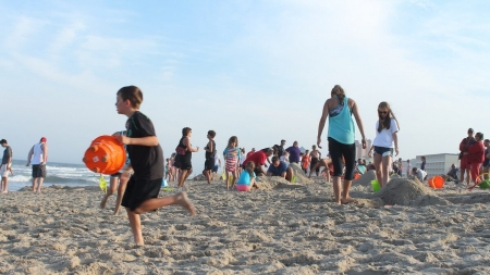 100 Free Things to Do in Ocean City this Spring and Summer