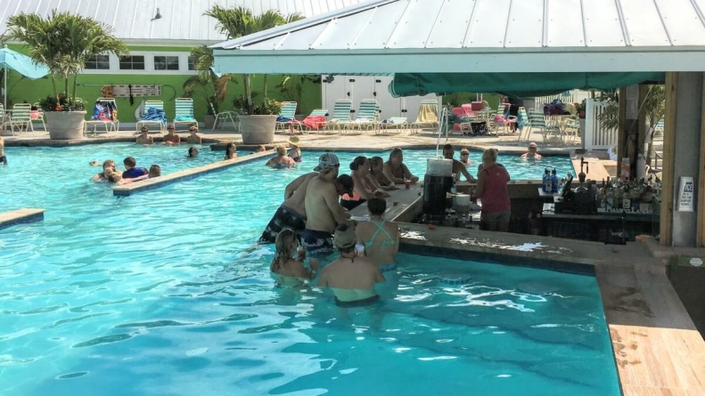 10 Reasons to check out Massey's Landing Resort