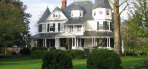 Delmarva Real Estate Investments and Values
