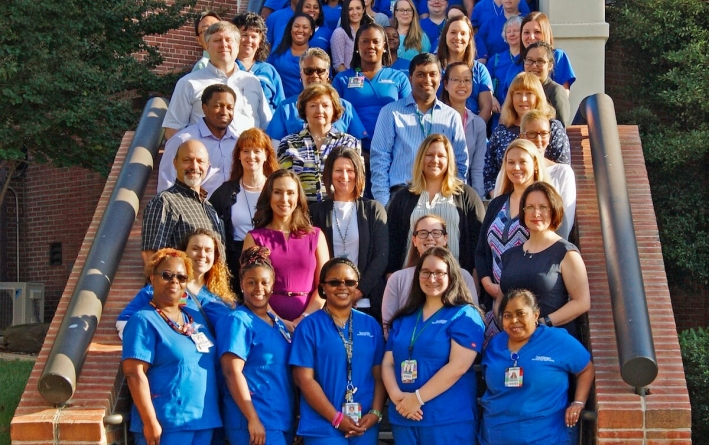Nanticoke Physician Network receives Patient-Centered Medical Home award