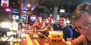 Best Happy Hour Deals in Ocean City, Maryland