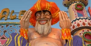 Ocean City Oddities: The Genie is Out of the Bottle