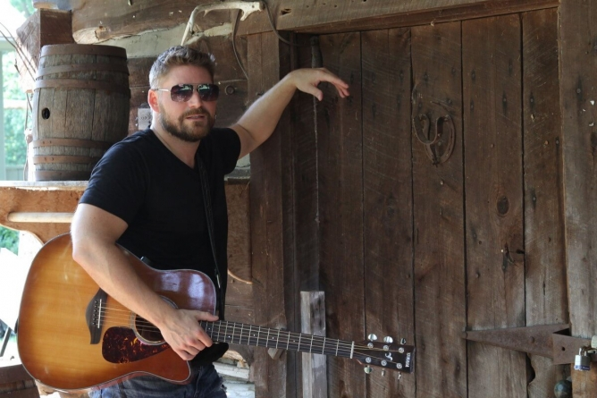 Nashville star returns to Ocean City, Maryland hometown