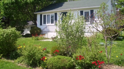 Getting your property ready for summer!
