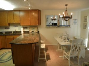 Thunder Island Ocean City vacation rental