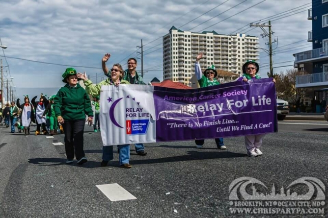 "Local Relay For Life chapter provides ""Oceans of Hope"""