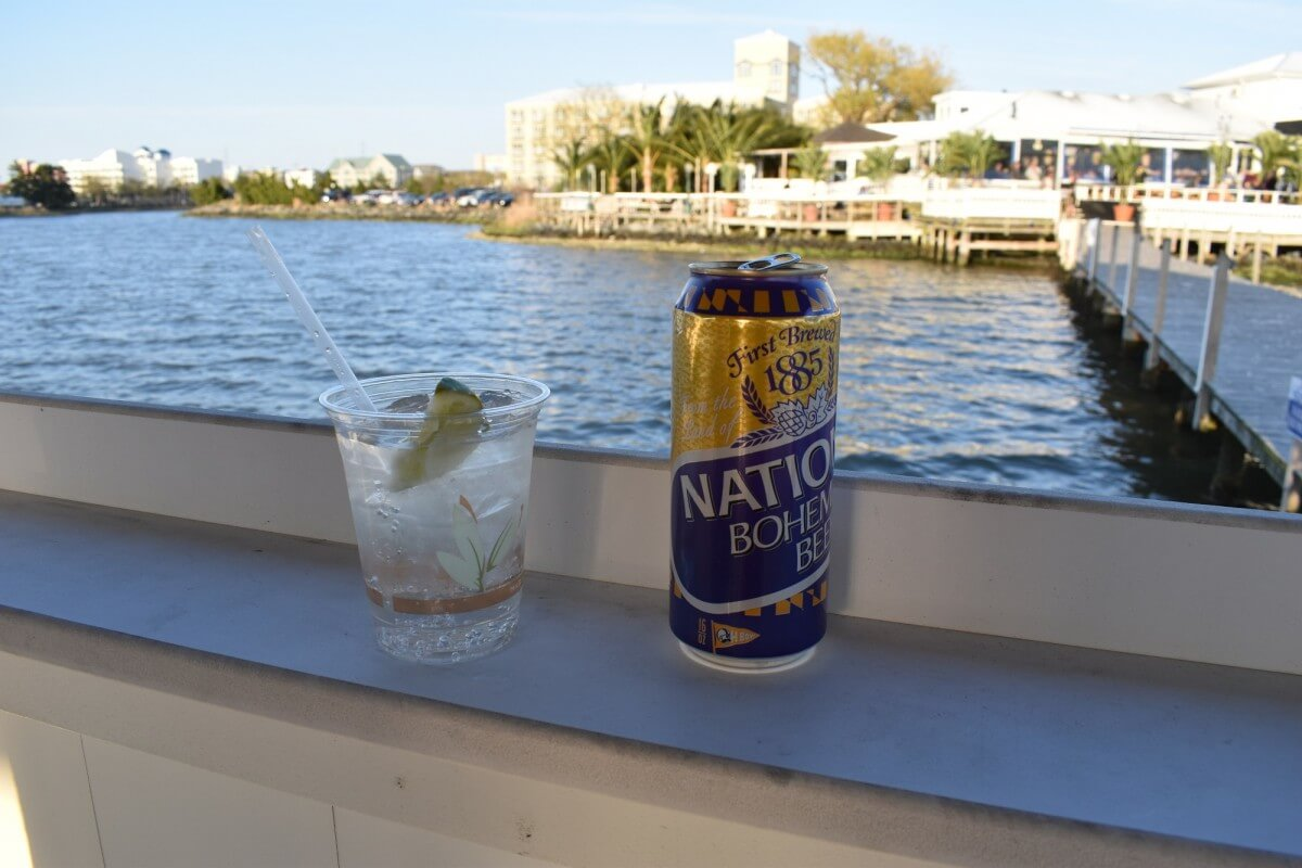 Fager's Island beer