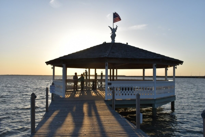 Mondays just got way better, thanks to Fager's Island