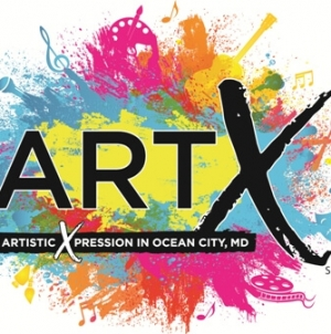 2020 Ocean City ArtX Hailed a Success