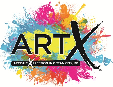 Ocean City Paints New Picture with ArtX Event at Northside Park