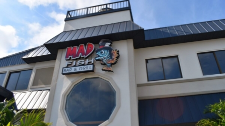 Mad Fish fills a dining niche in West Ocean City