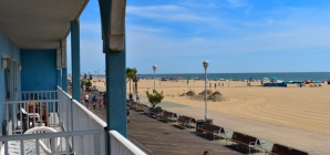 Rates are great, views even better at Ocean 1
