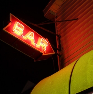 BL's Barhop: The Bar at the Inlet