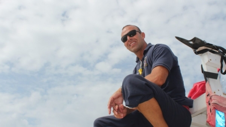Stories From the Stands: OCBP Crew Chief Steven DeKemper