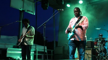 "Photos: Craft Beer, Handmade Art and The Original Wailers Rocked ""Art X"""