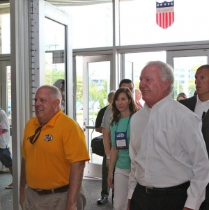 Ocean City Convention Center to Receive $34 Million Upgrade