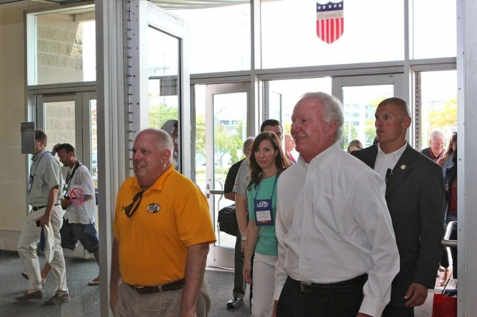 Ocean City and Maryland are still fighting COVID and following Governor Hogan's Lead