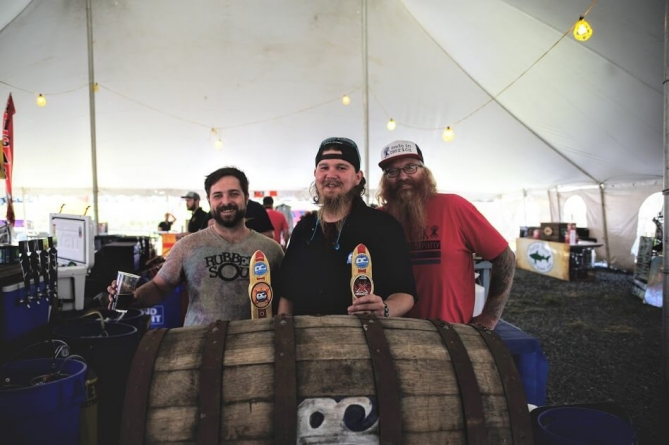 10th Annual Brews on the Beach is the Best Party on the Shore
