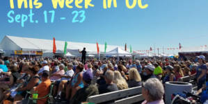 This Week in OC: Sunfest ☀