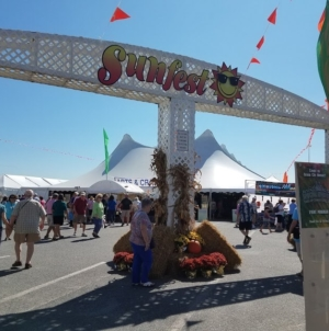 Ocean City's 44th annual Sunfest celebrates the end of summer