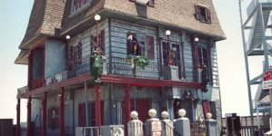 Ocean City Oddities: Morbid Manor