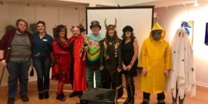"Ocean City Film Festival to Host Second ""Spookiest Night of Your Entire Life"" Halloween Party and Fundraiser"