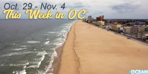 This Week in OC: Happy Halloween!