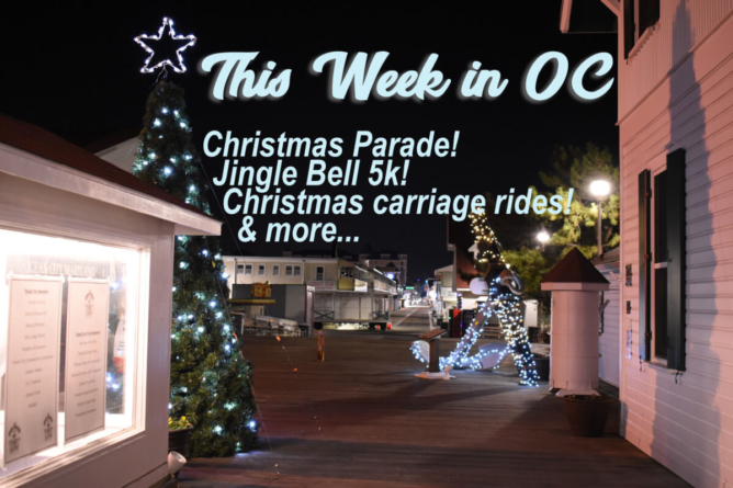 This Week in OC: A Christmas Parade, A Jingle Bell 5k and More