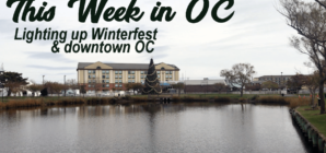 This Week in OC: Lighting up Winterfest and downtown OC