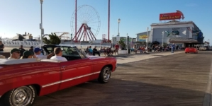 This Week in Ocean City: Cruisin' Into Summer