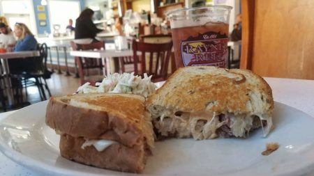 Top 5 places to stop for a snack in Berlin, Maryland