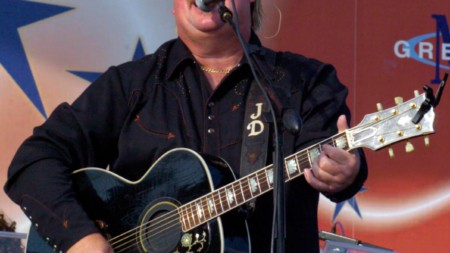 Country singer Joe Diffie to perform in Ocean City this May