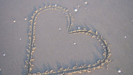 Love is in the salty beach air: A guide to Valentine's Day in Ocean City