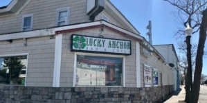 The Lucky Anchor brings beach flair with an Irish twist to downtown Ocean City