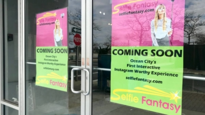 Selfie Fantasy's interactive, Instagram-worthy experience to open in May