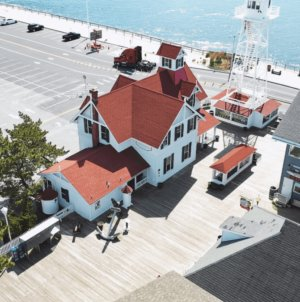 Life-Saving Station Museum Offers Free Live Performance on Ocean City History