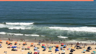 This Week in Ocean City: Memorial Day Weekend 2019