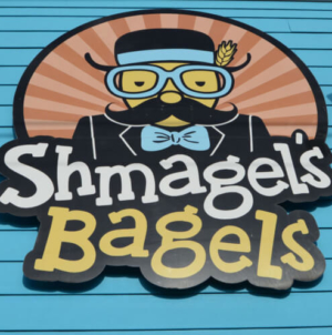 Only in Ocean City: Funny Name, Serious Breakfast at Schmagel's Bagels