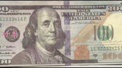 Ocean City Police Warn Residents and Business Owners of Counterfeit Currency