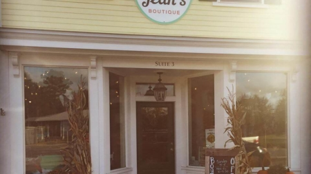 Hand-Selected Specialties: Patty Jean's Boutique