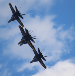 2020 OC Air Show Rescheduled for August 15-16