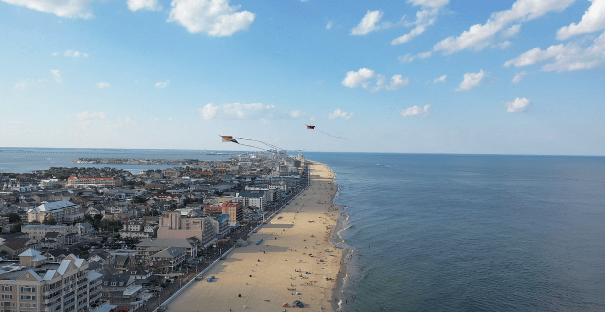 Ocean City Events 2020.Ocean City Maryland Vacation Guide Hotels Rentals Things