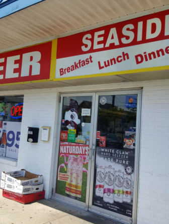 Only in Ocean City: OC's Quick Stop Solution, Seaside Deli Beer and Wine