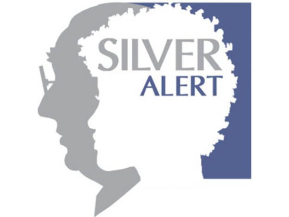 Update:Silver Alert Cancelled: Missing Person Found