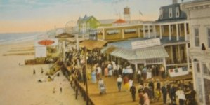 A Brief History of Ocean City Maryland