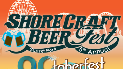 This Week In OC: Shore Craft Beer Fest – OCtoberfest