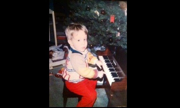 Brian's Christmas Songbook: To Stop the Heroin Epidemic