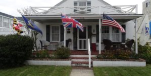 Ocean City and the National Register of Historic Places Part I