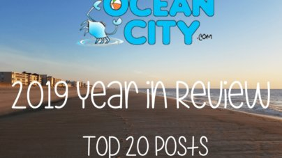 OceanCity.com 2019 Year in Review