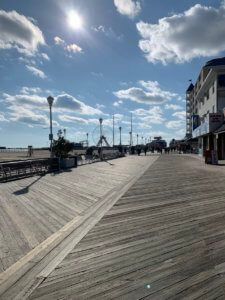 Ocean City is Moving Sunfest